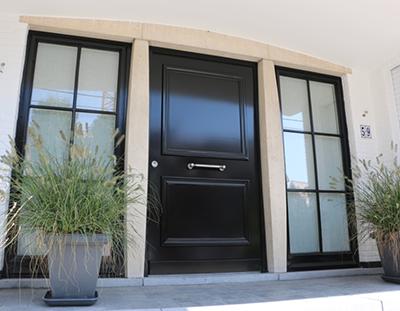 AXINO: Classic doors