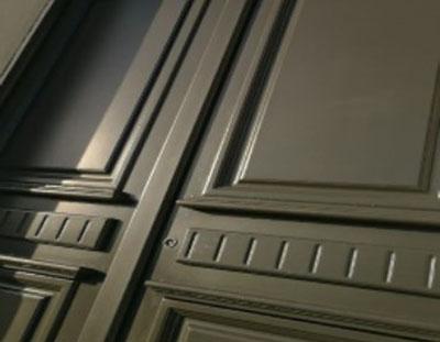 AXINO: replica's van oude deuren